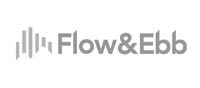 Flow and Ebb logo